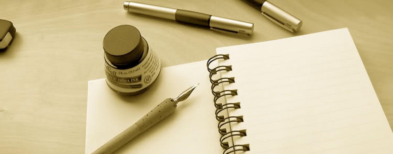 Menjadi HEBAT melalui Tulisan