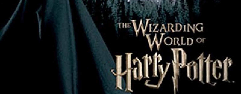 Universal Studio dan Harry Potter