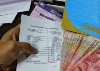 Mengelola Keuangan Bulanan