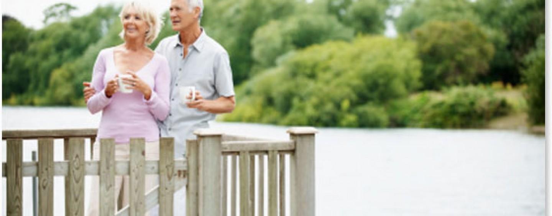Memulai Hidup di Masa Pensiun