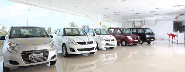 Penyembelihan Mobil Yang Menggiurkan