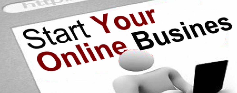 Trik Memulai Bisnis Online