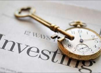 Wajib Berani Dalam Investasi