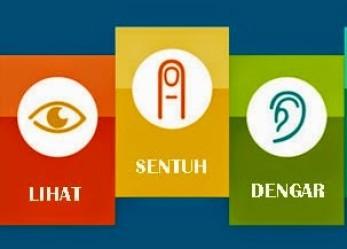 Iklan Tiga Indera