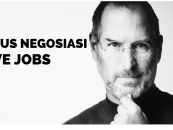 Jurus Ampuh Negosiasi Bisnis ala Steve Jobs