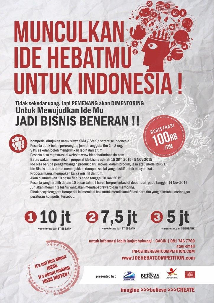 Ide Hebat Competition1
