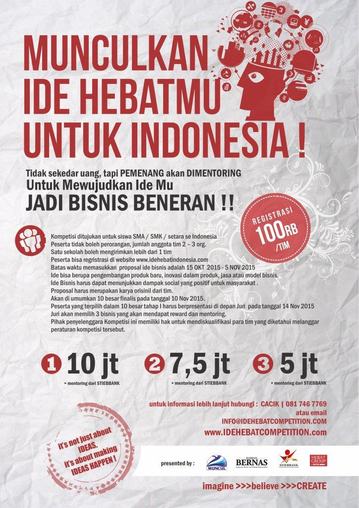 Ide Hebat Competition1