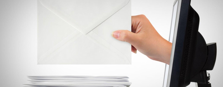 5 Manfaat Dan Keunggulan Email Marketing