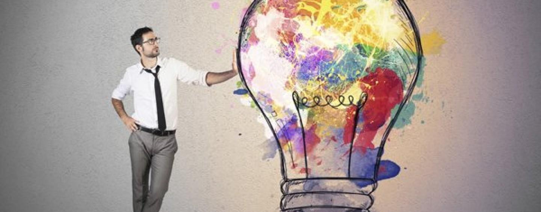 27 Cara Sederhana Untuk Menjadi Kreatif Setiap Hari