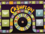 CASHFLOW GAME & Uang di Dunia Nyata