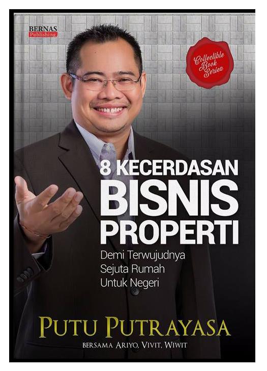 8 Kecerdasan Bisnis Properti