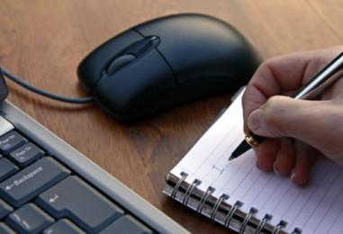 Mengejutkan! Ternyata Kebiasaan Ini Membuat Kamu Berpotensi Menjadi Seorang Penulis