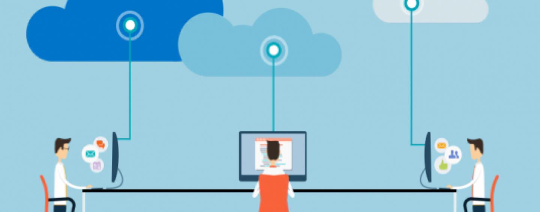 Saatnya UKM Mengenal Cloud Computing, Manfaatnya Sangat Besar!