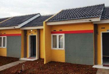 REI DIY Targetkan 200 Rumah Murah