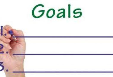 Pentingnya Menetapkan Goal Setting
