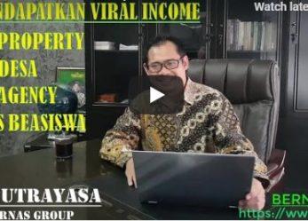 Strategi Menjemput Rezeki dengan Digital Viral Marketing