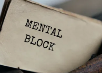 Cara Megendalikan Mental Block