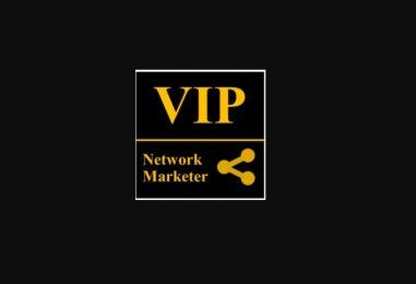 Perubahan Ke Arah Markerter VIP